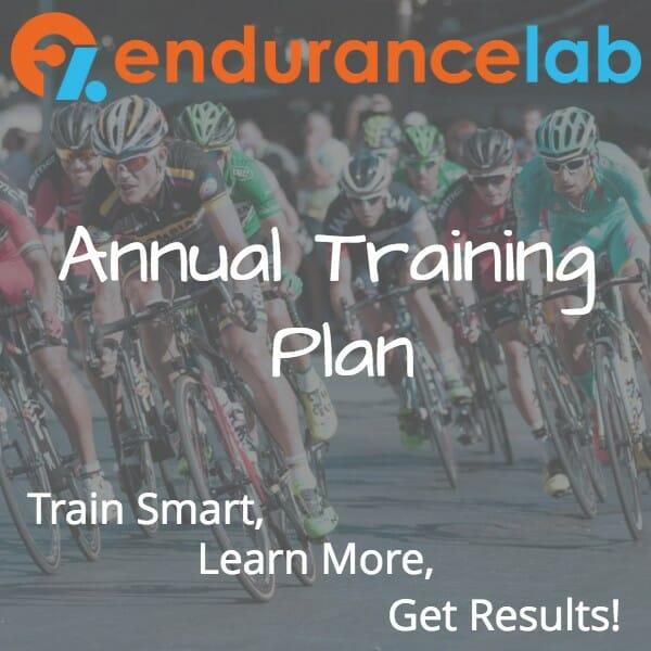 Endurance Lab Annual Training Plan