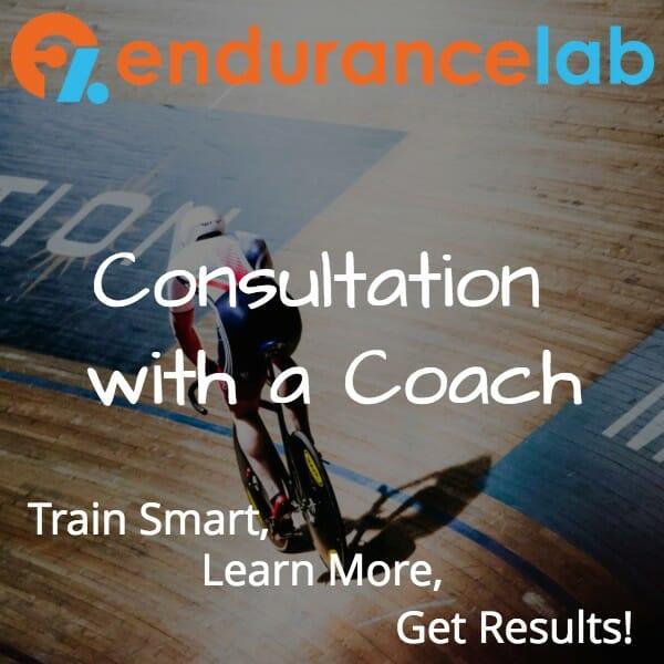 Endurance Lab Consultation Services