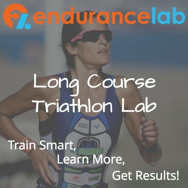 Long Course Triathlon Lab - Endurance Lab