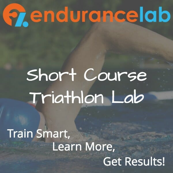 Short Course Triathlon Lab - Endurance Lab