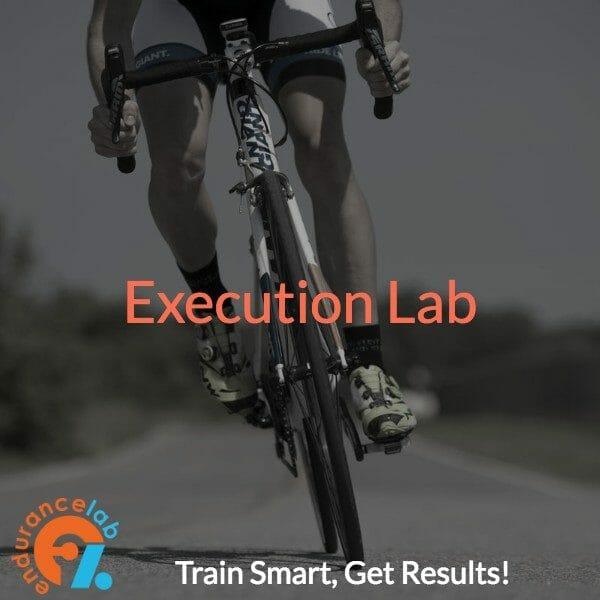 Execution Lab Training Program