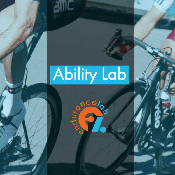 Ability Lab - Endurance Lab Cycling Training Program