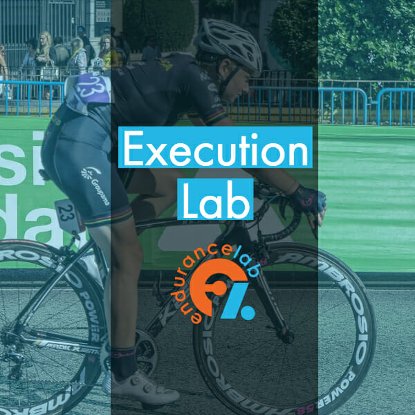 Execution Lab - Cycling Training Program Endurance Lab