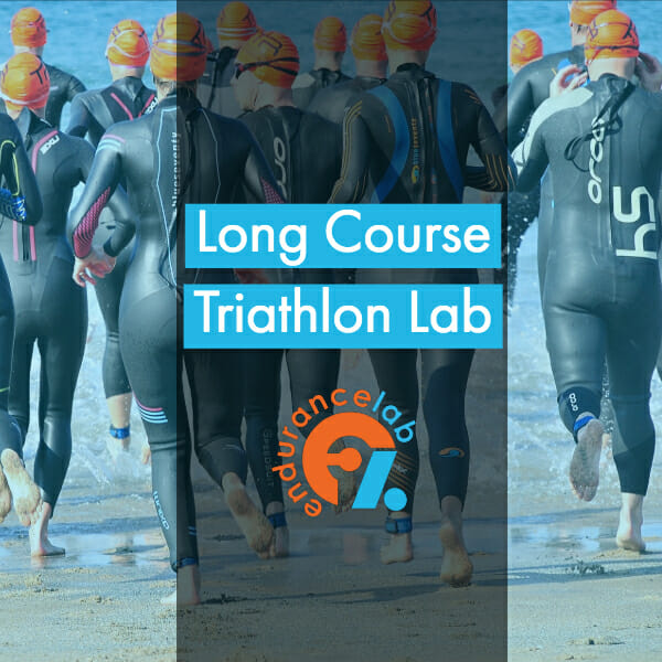 Long Course Triathlon Lab - Endurance Lab Training Program