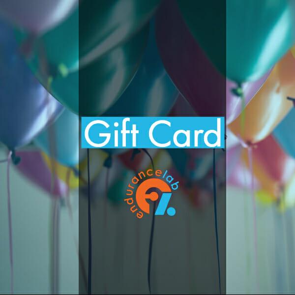 Gift Card - Endurance Lab Cycling and Triathlon