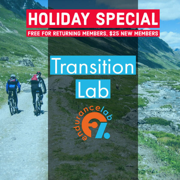 Transition Lab Holidays Special