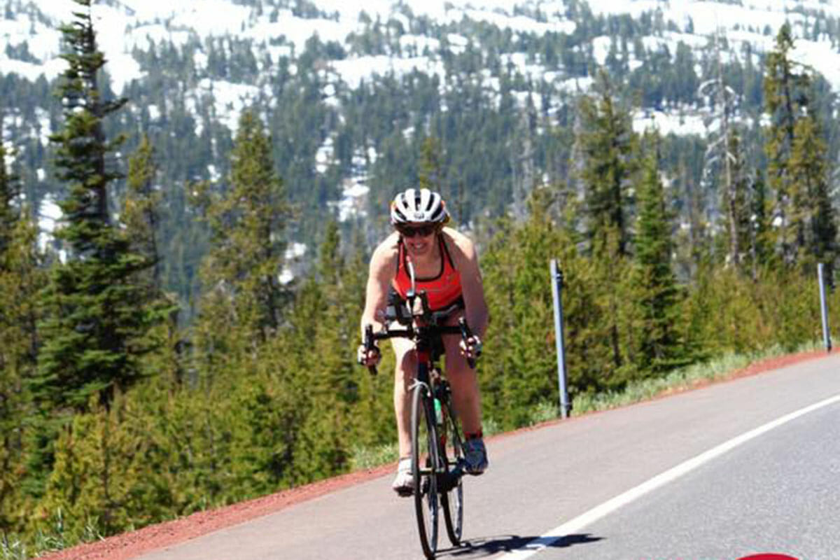 Cycling and Triathlon Training - Endurance Lab